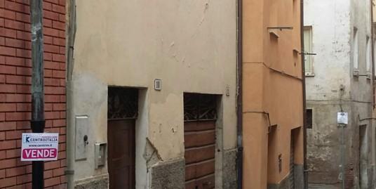 Appartamento in Centro storico (Rif. 1720)