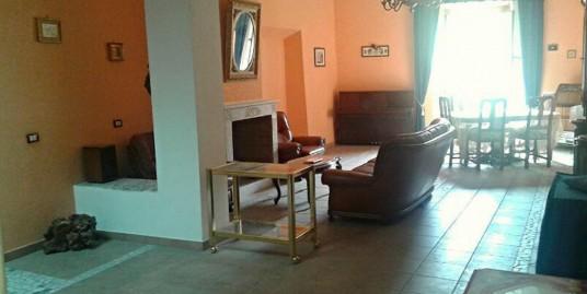 Rieti – Centro Storico – appartamento con mansarda (Rif.1782)