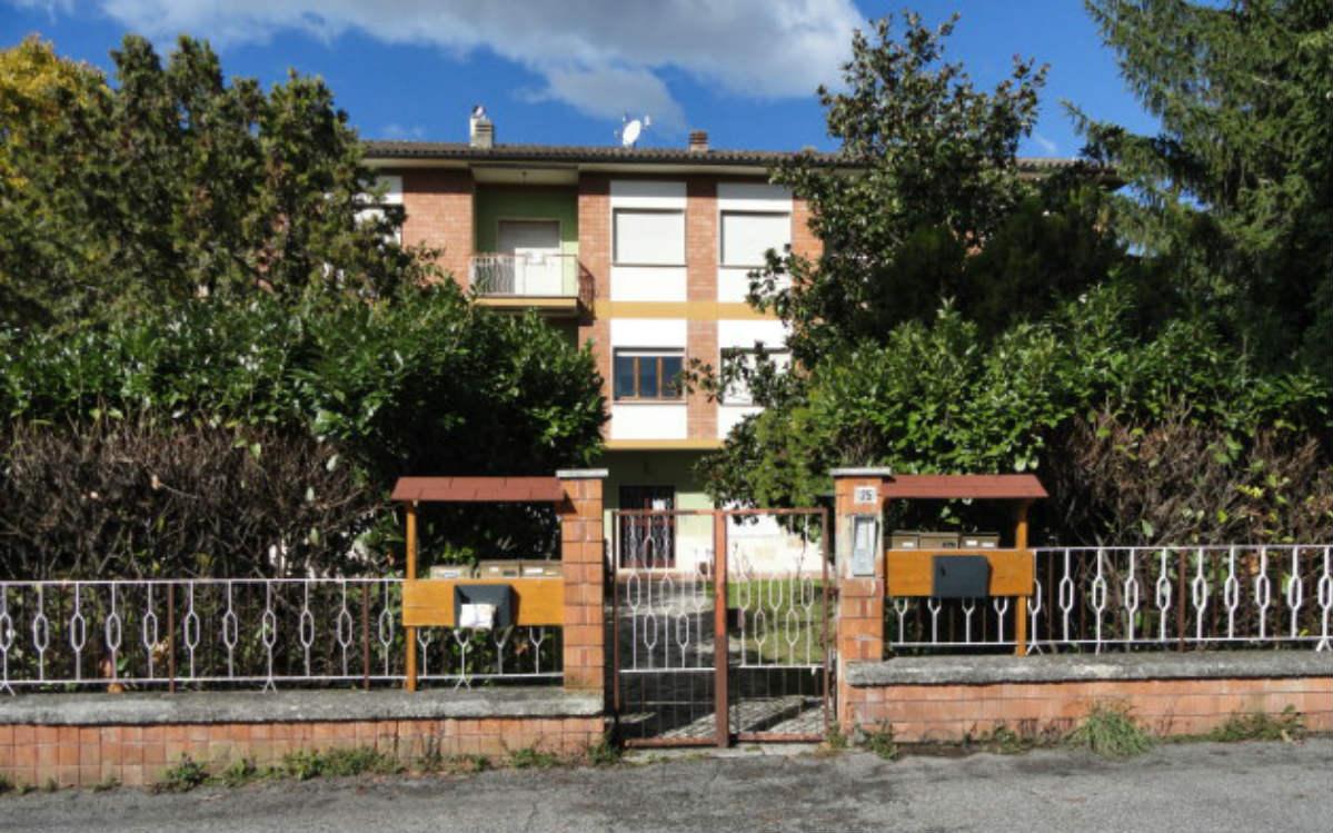 Rieti – appartamento rifinito alla zona Residenziale (Rif.1808)