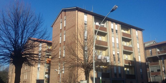 Rieti-Regina Pacis: Appartamento tre camere (Rif.1819)