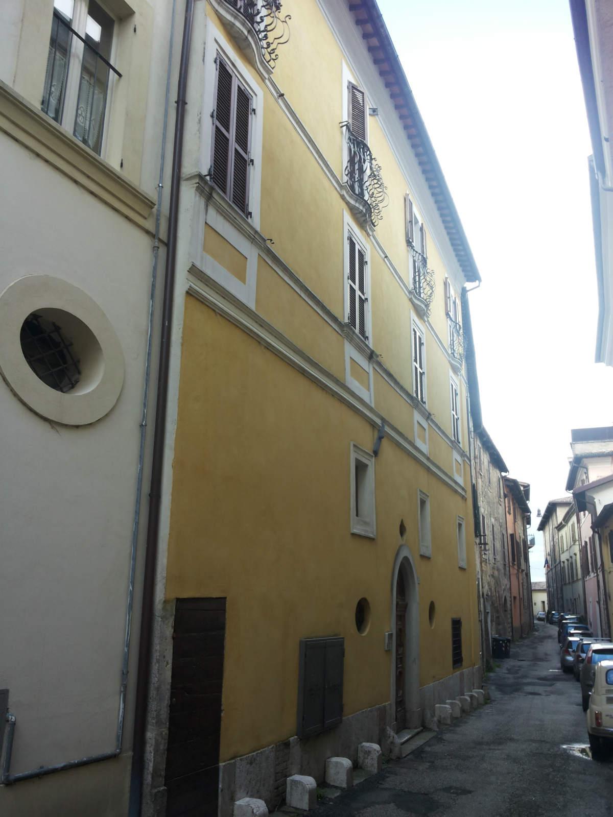 Appartamento al Centro Storico (Rif.1866)