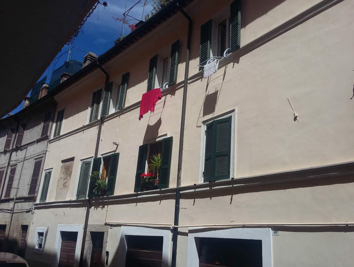 Centro Storico Appartamento con Garage e Terrazzo (Rif.1865)