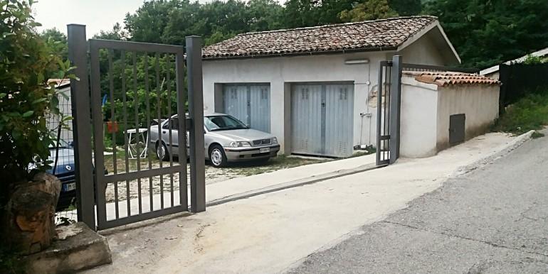 doppio garage 1951