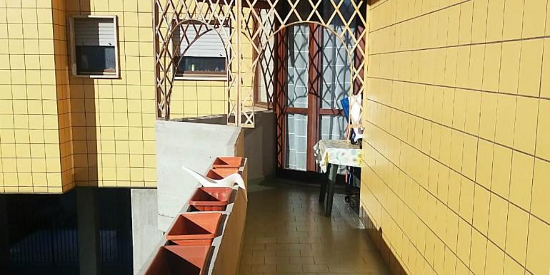 1916 balcone