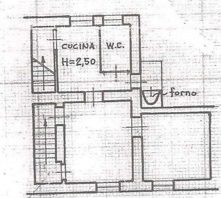Rieti – Casette – Cielo terra – (Rif.G003)