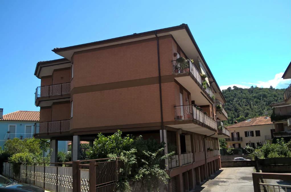 Rieti – P.zza  Tevere – Appartamento due camere (Rif. G004)