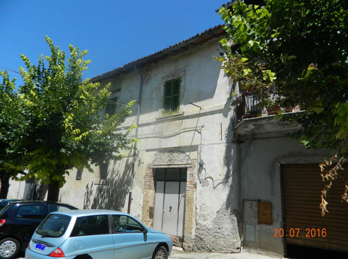 Appartamento a Cittaducale (Rif.1878)