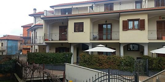 Rieti – S. Rufina : Villa Capotesta (Rif.1926)