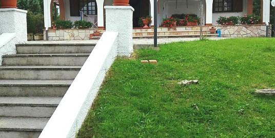 Fassinoro – Villa unifamiliare (Rif.1928)