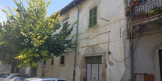 Cittaducale appartamento con ingresso indipendente (Rif.1898)