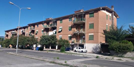 Rieti – Villa reatina : Appartamento con due camere (Rif.1955)