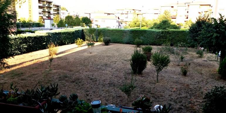giardino condominiale 1952