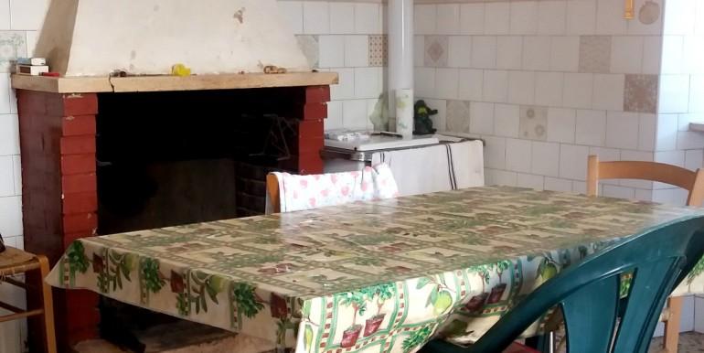 cucina 1957