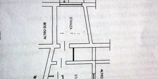 Rieti-Lisciano: Appartamento con ingresso indipendente (Rif.1958)