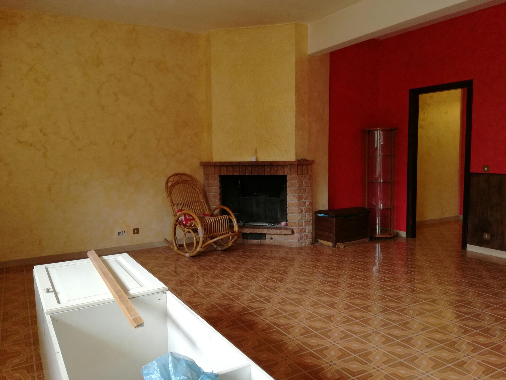 Appartamento in affitto (Rif.1974)