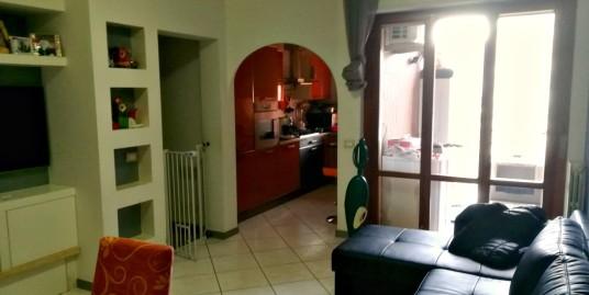 Rieti-Campoloniano:Appartamento due camere(Rif.1979)