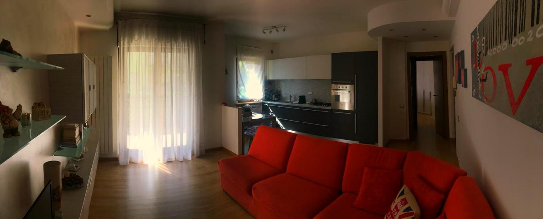 Campoloniano: Appartamento in ottime condizioni (Rif.1987)
