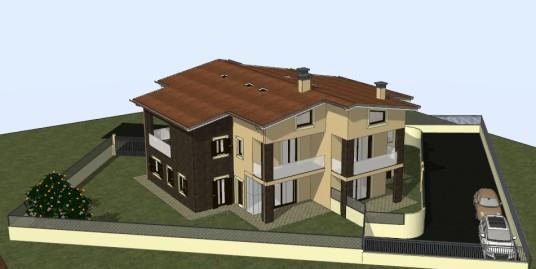 Rieti-Zona residenziale:Terreno edificabile(Rif.1993)