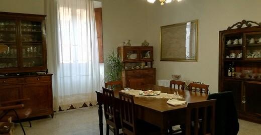 Appartamento di importanza storica
