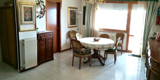 Rieti-Campoloniano:Appartamento due camere(Rif.2004)
