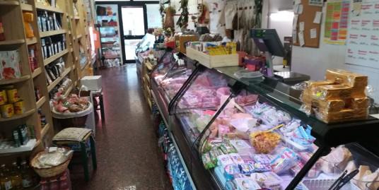 Negozio di macelleria/alimentari a Borgovelino (Rif.1995)