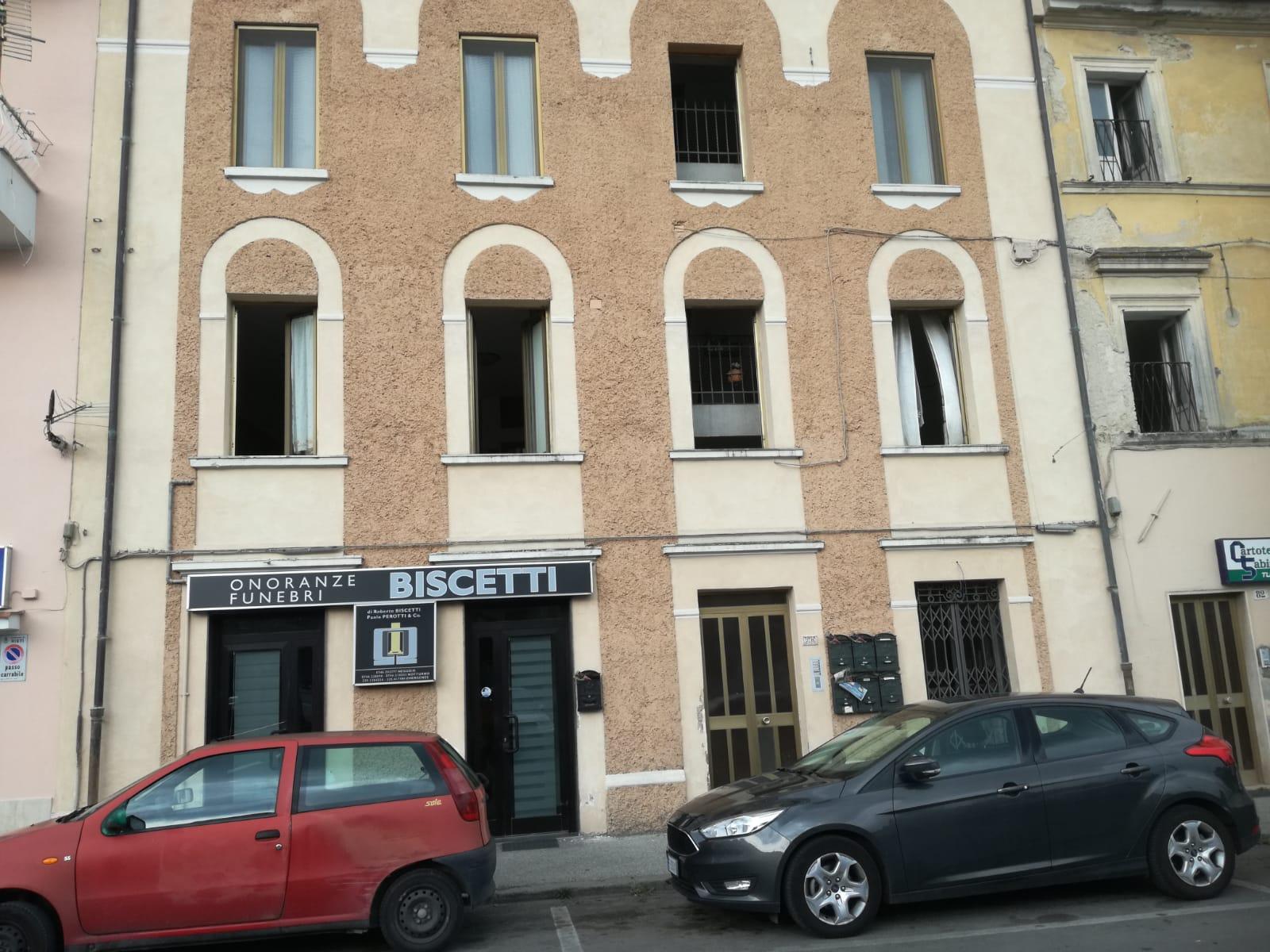 Appartamento con una camera zona Borgo (Rif.2021)