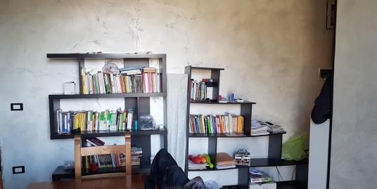 Appartamento semi-ristrutturato