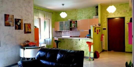 Appartamento finemente ristrutturato