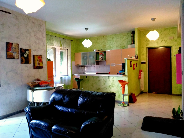 Appartamento finemente ristrutturato immobiliare for Appartamenti ristrutturati