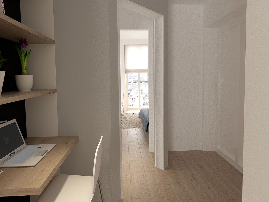 Appartamento: ottimo investimento