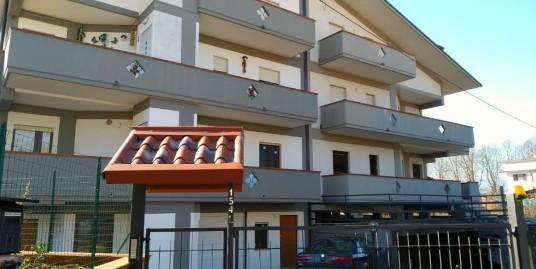 Appartamento di recente costruzione a Quattrostrade(Rif.2066)