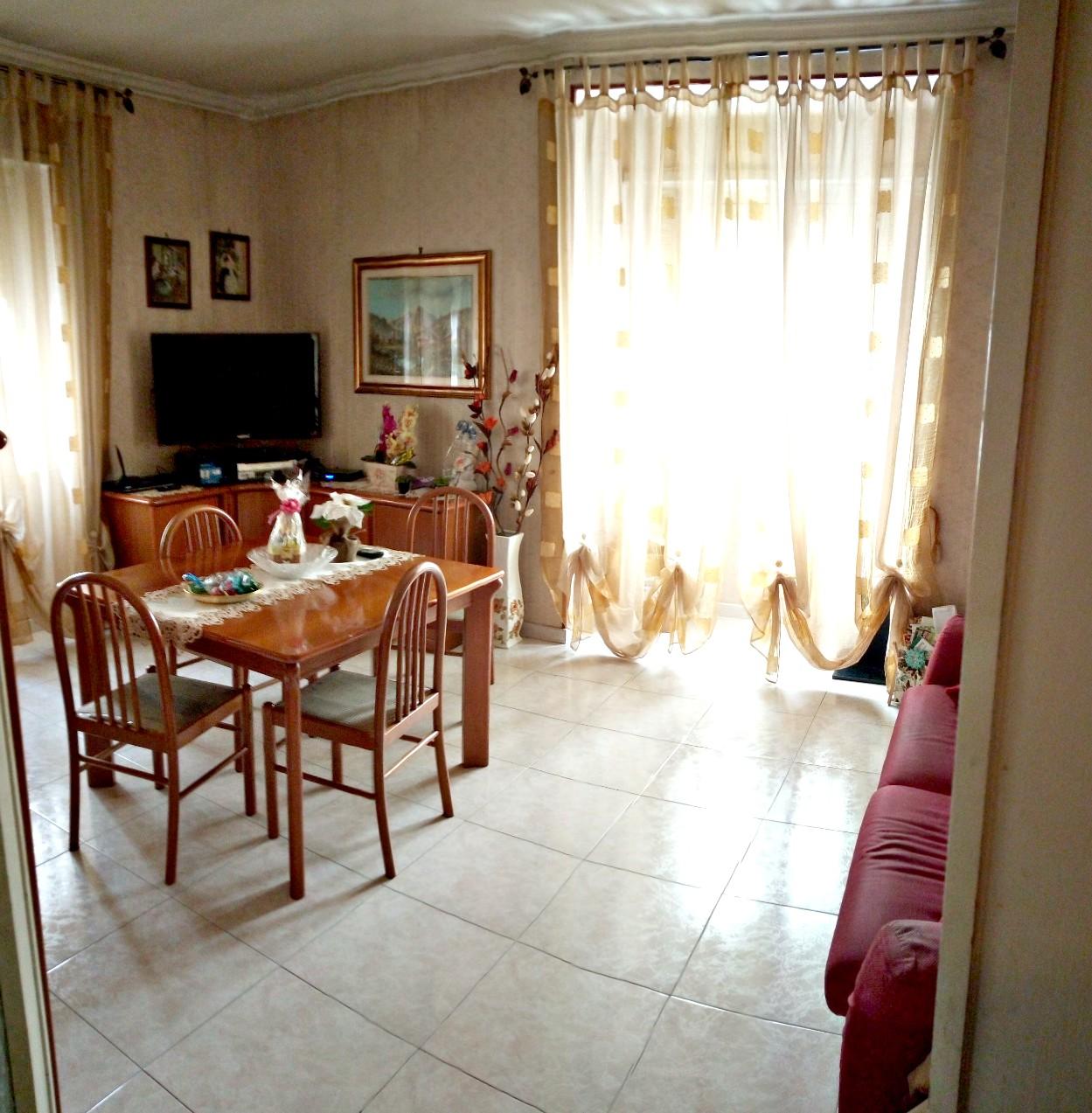 Rieti-Villa Reatina:Appartamento 2 camere(Rif.2075)