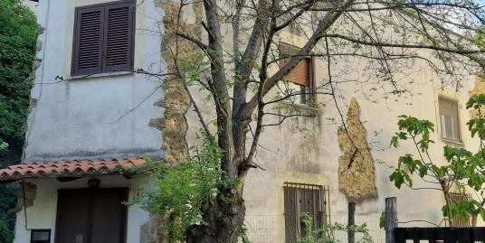 Villino con ampio giardino a Vasche (Rif.2079)