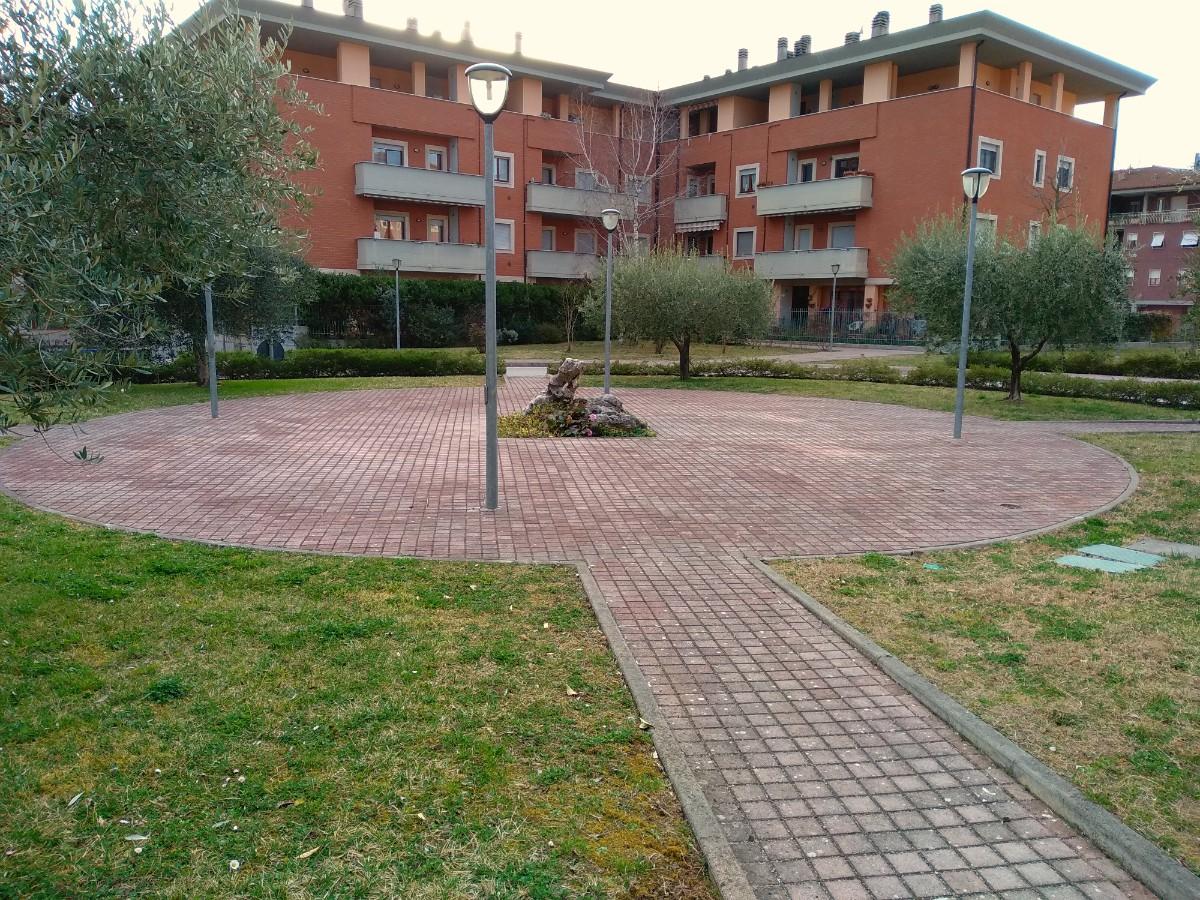 Campoloniano appartamento in ottimo stato (Rif.2080)