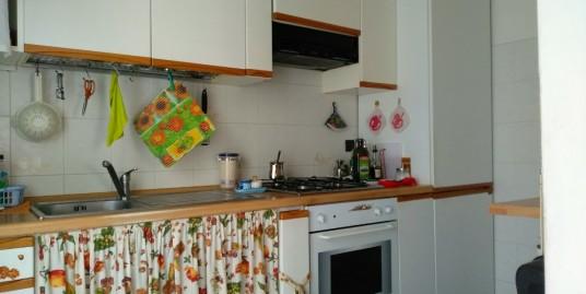 Rieti-Vazia appartamento con due camere (Rif.2084)