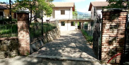 Rieti-Zona Residenziale:Appartamento con giardino nuova costruzione(Rif.2082)