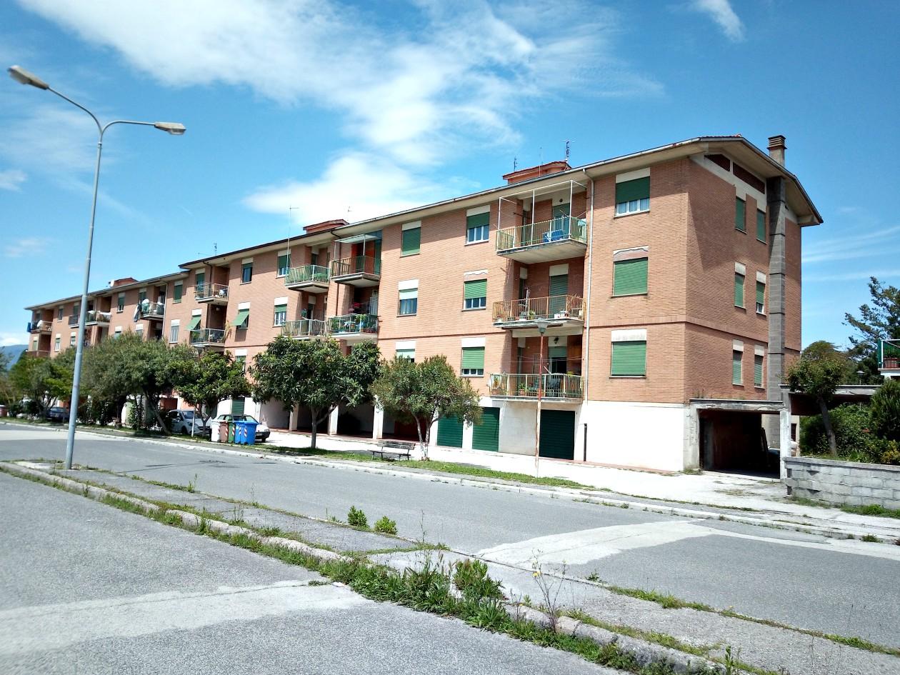 Rieti-Villa Reatina:Appartamento due camere(Rif.2077)