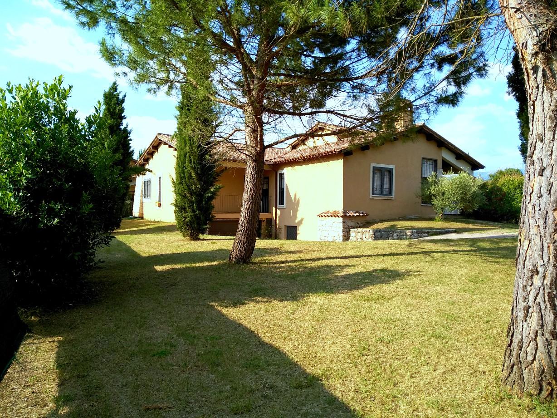 Elegante villa indipendente a Case San Benedetto (Rif.2090)