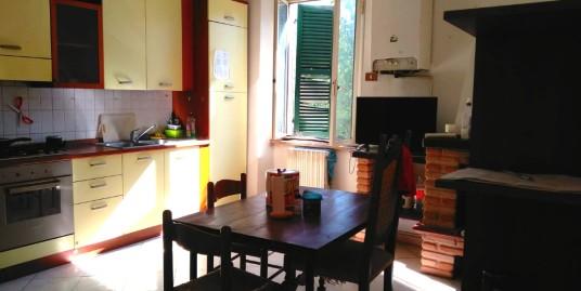 Villa Reatina appartamento con due camere (Rif.2096)