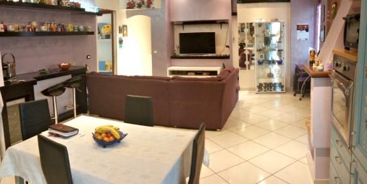 Rieti-Casette:Appartamento ristrutturato due camere (Rif.2097)