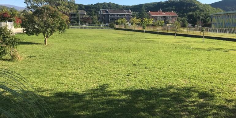 Rif.2109 giardino condominiale