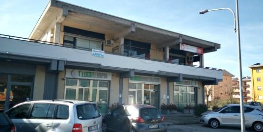 Rieti-Campoloniano:Affitto Ufficio/locale commerciale(Rif.2118)