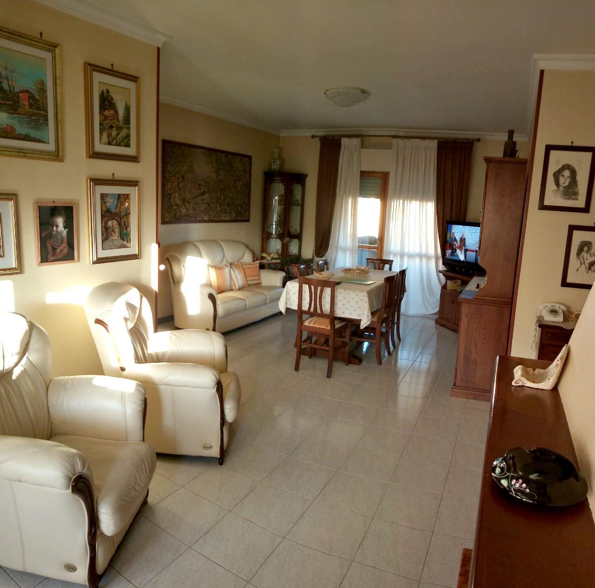 Rieti-Campoloniano:Appartamento 3 camere (Rif.2115)