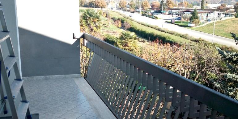balcone vista terminillo