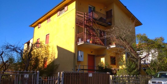 Santa rufina appartamento ristrutturato (Rif.2123)