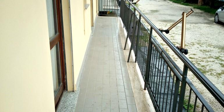 balcone 1 piano