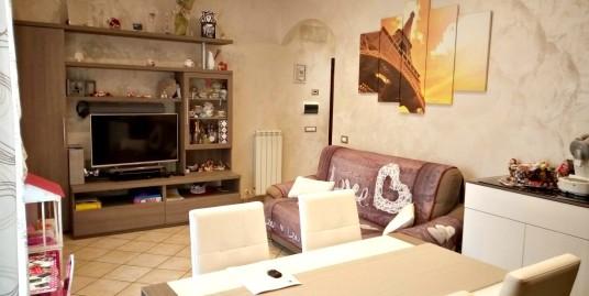 Rieti-Villa Reatina:Appartamento due camere(Rif.2129)