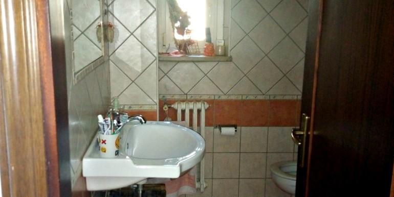 bagno p.terra