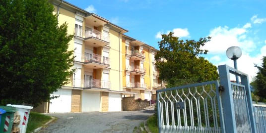 Appartamento alla zona residenziale (Rif.2150)