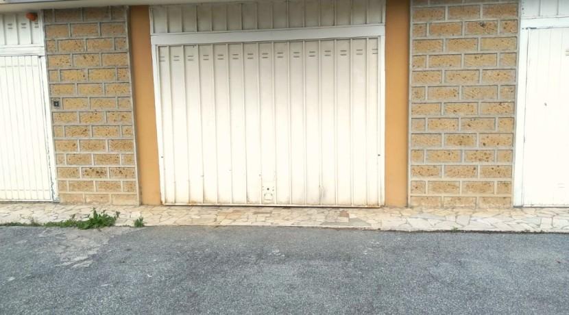 Rif.2150 garage